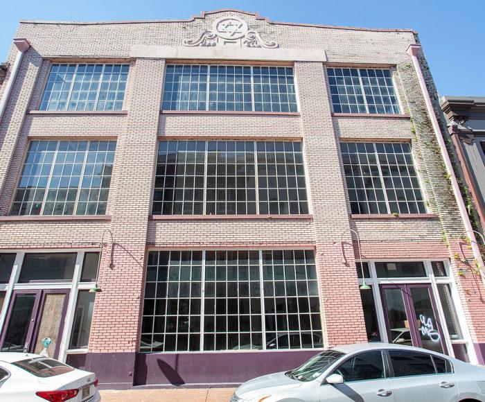 Rare French Quarter Redevelopment For Sale